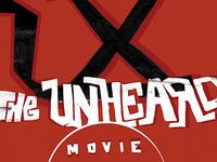 X: The Unheard Movie