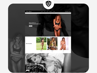 Stunning website Design logo addy instagram banner design graphic fitness vector graphic  design creative love design sketch stunning website