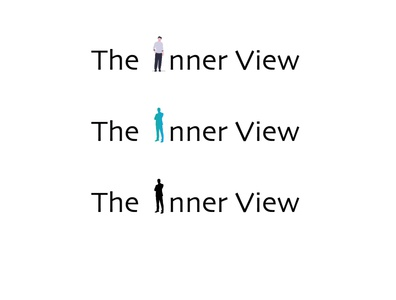 3 Logo Concepts - The Inner View