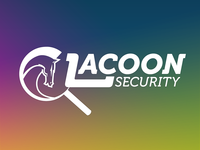Lacoon Security - Logo