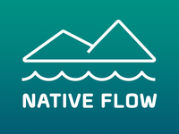 Native Flow Logo