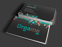 Dreame Business Card