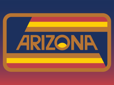 Arizona Stripes