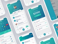 App Design Daycare
