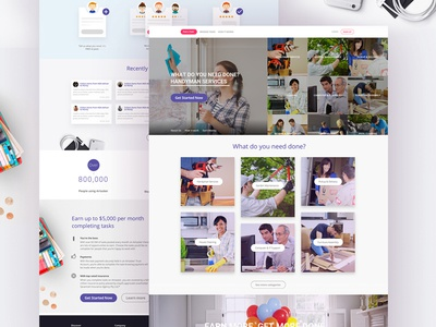 Savitasker Design and Developed