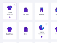 Product checkout animation ui ux