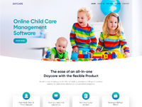 Daycare preview