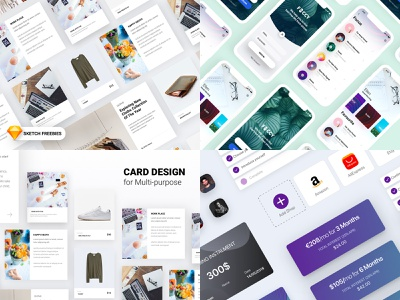 Top 4 of 2018 flat white minimal clean interface card website ios web app ux ui dribbble design