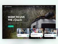 Travelwebsite