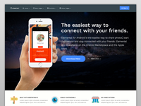 StartKit - Bootstrap Template for Startups & Businesses