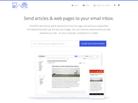 Email This Web Page