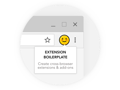 Extension Boilerplate Showcase product hunt addon extension browser chrome