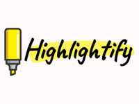 Highlightify Logo