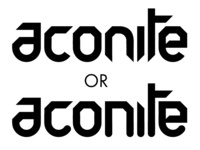 - aconite - dilemma - what do you think?