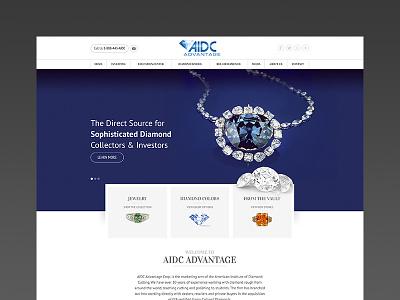 AIDC Advantage diamond stormlux clean jewelry