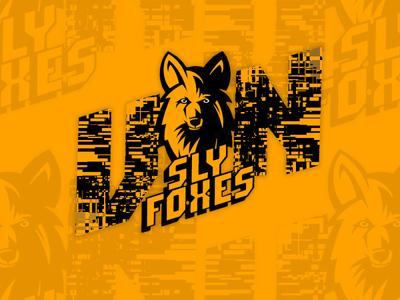Logo_SlyFoxes