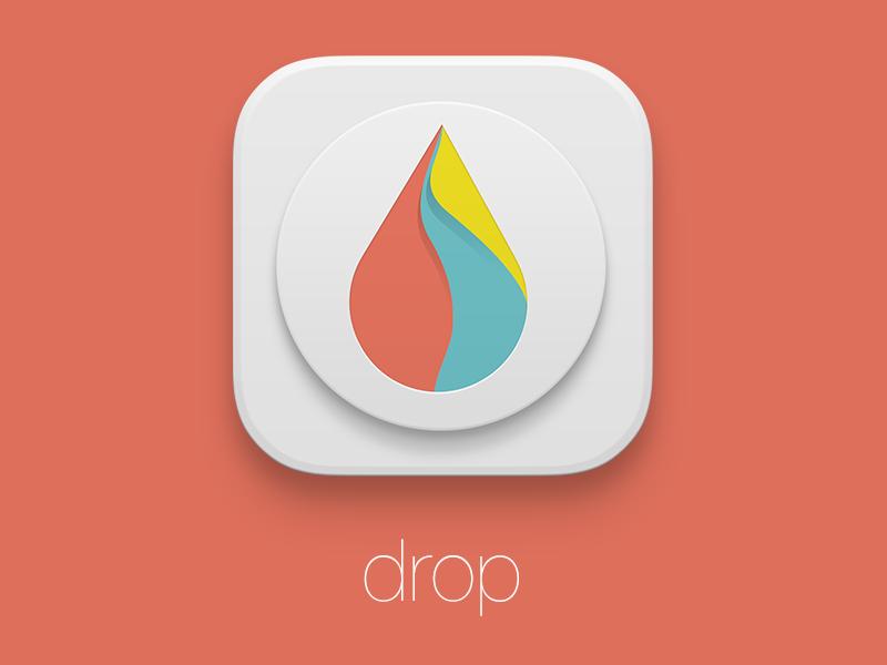 Drop ios