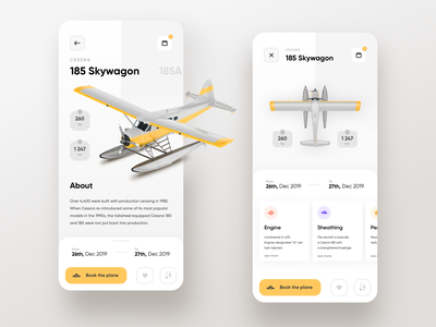 Find your favourite plane plane app design mobile flights icon 3d booking booking app plane flight app design application ux ui