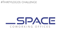 #ThirtyLogos challenge - Logo 1