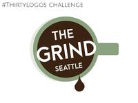 #ThirtyLogos challenge - Logo 2