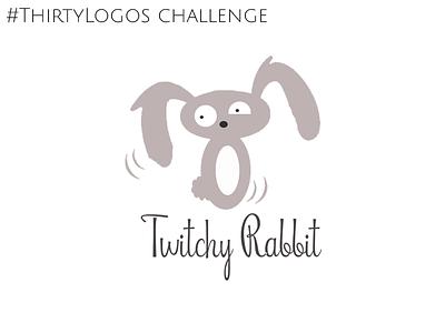 #ThirtyLogos challenge - Logo 3