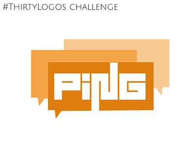 #ThirtyLogos challenge - Logo 4