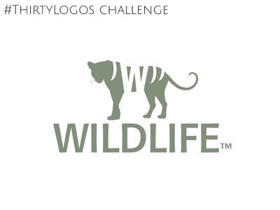 #ThirtyLogos challenge - Logo 5
