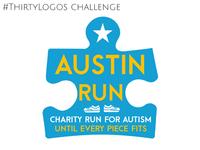 #ThirtyLogos challenge - Logo 7