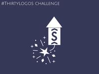 #ThirtyLogos challenge - Logo 8