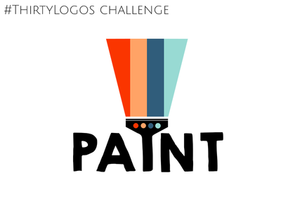 #ThirtyLogos challenge - Logo 9