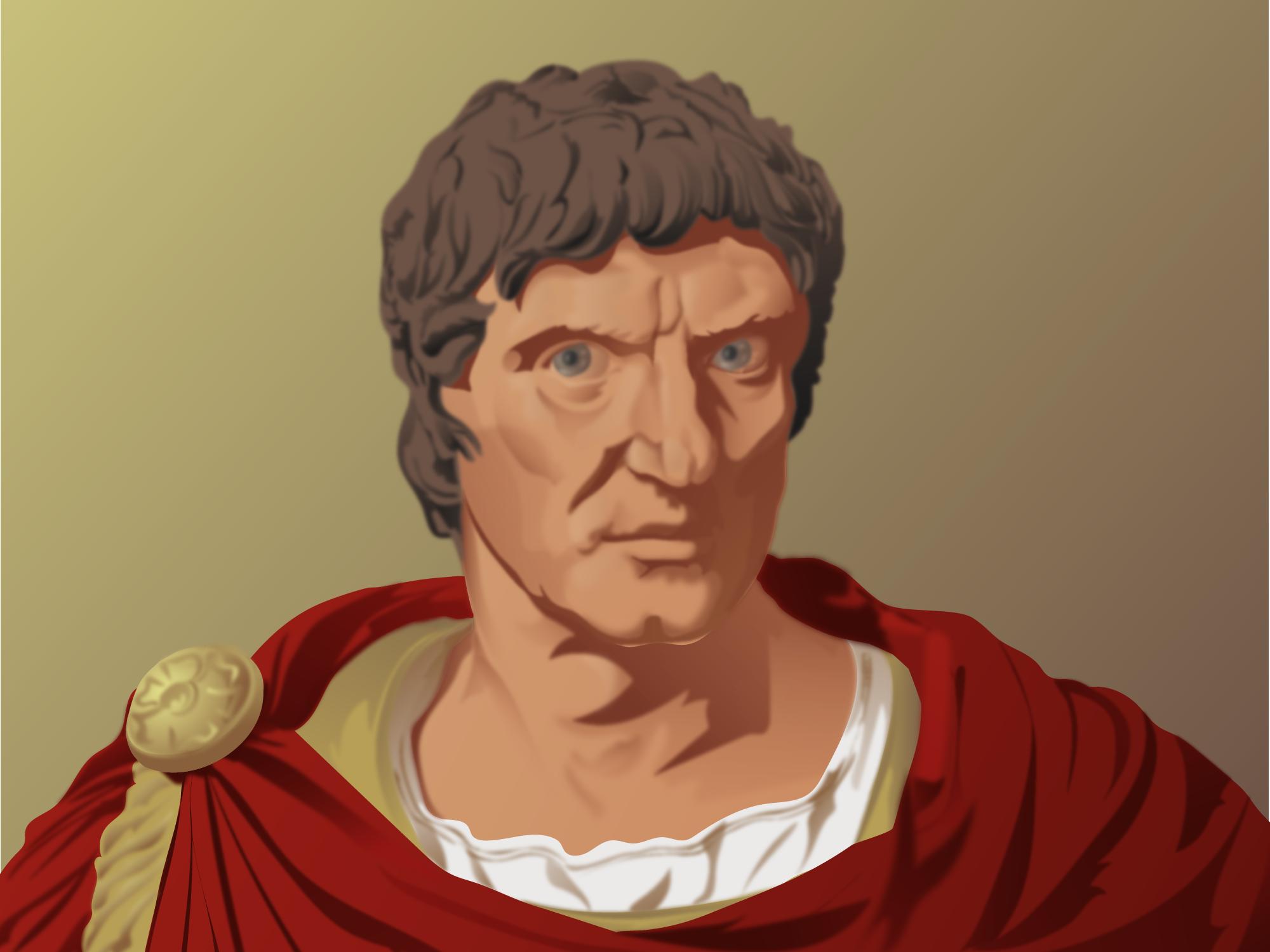 Lucius cornelius sulla                   1