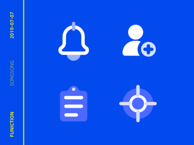 icon illustration app design ui icon