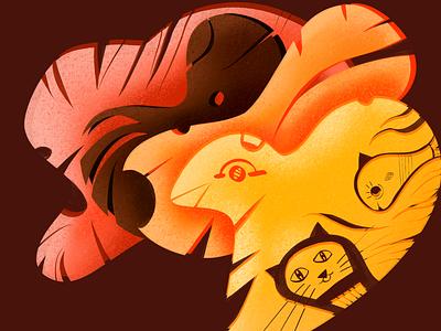 draw optional logo design animation illustration