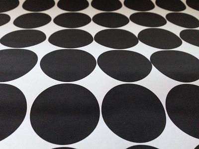 Bot That Pattern abstract pattern circles drawbot