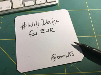 WillDesignForEUR willdesignfor humor handdrawn