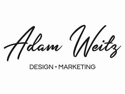 Personal Brand marketing logo design branding identity branding typography identity design design graphic design brand and identity branding and identity identity branding design branding logo design logo personal brand personal branding