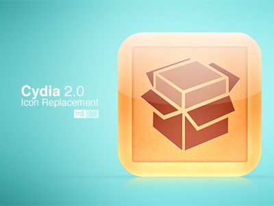 Cydia 2.0 Icon Replacement iphone icon jailbreak cydia ios apps