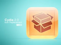 Cydia 2.0 Icon Replacement