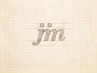 Jim - logo concept