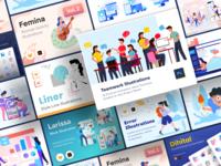 Iconspace Creative Bundle