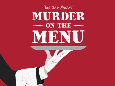 Murder On The Menu murder on the menu fundraiser