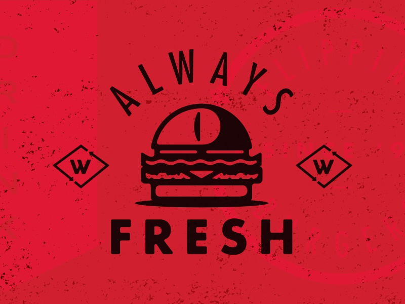 Wb alwaysfresh dribbb