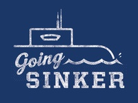 Going Sinker