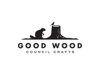 Good Wood - Logo