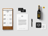 DNA Brewing Co - Various Items