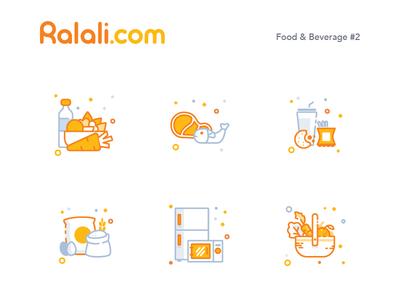 Ralali Icon Food & Beverage #2