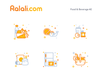 Ralali Icon Food & Beverage #2