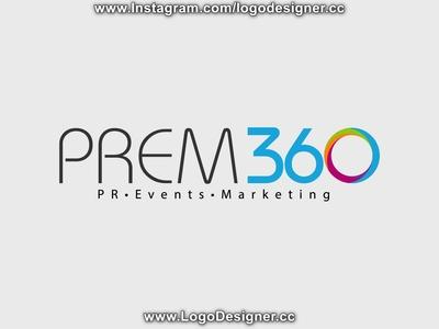 24 By Logodesignercc