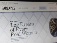 Farlang Home Page