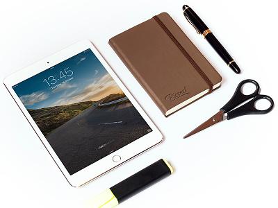 Free iPad Mini Mockup ipad mockup free showcase mockup freebie